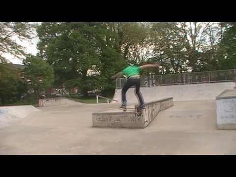 Gloucester Skatepark