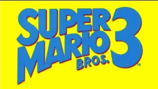 Super Mario Bros. 3 (NES) Complete Walkthrough