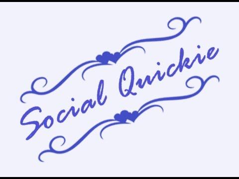 AVSocial Quickie #5: MINE!