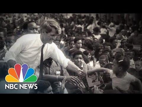 Remembering RFK's Final Speech 50 Years Later | NBC News