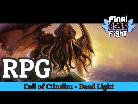 Video thumbnail for Call of Cthulhu – Nothing Bad Will Happen – One Shot Wonders