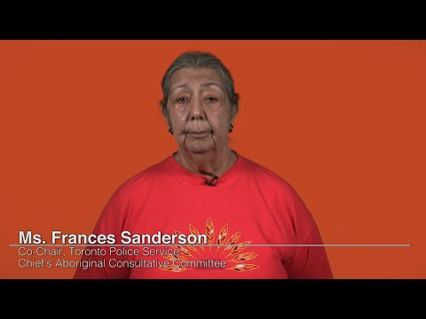 National Day For Truth & Reconciliation - Orange Shirt Day | Sept. 28, 2021 | Toronto Police Service