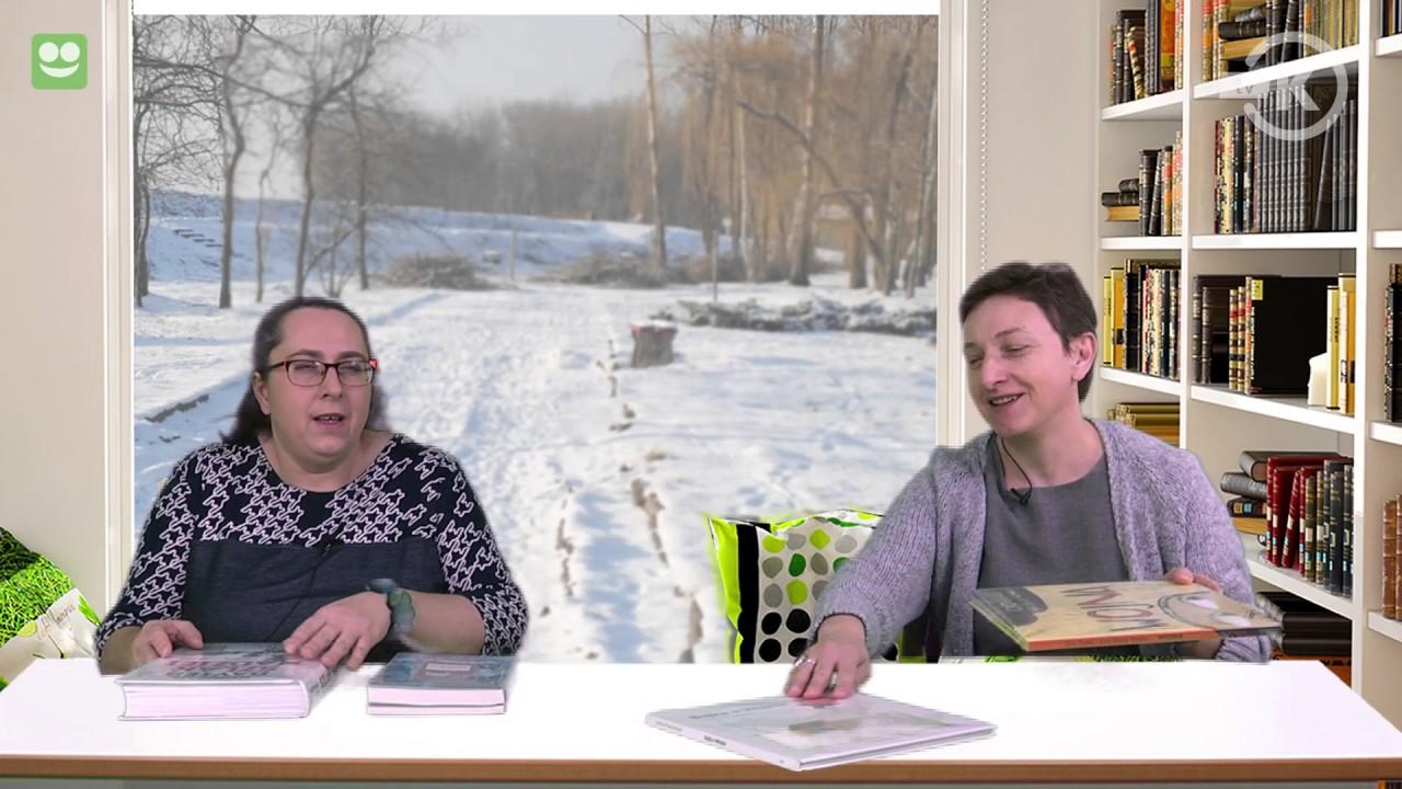 Biblioteka Poleca 2017. Odc. 2