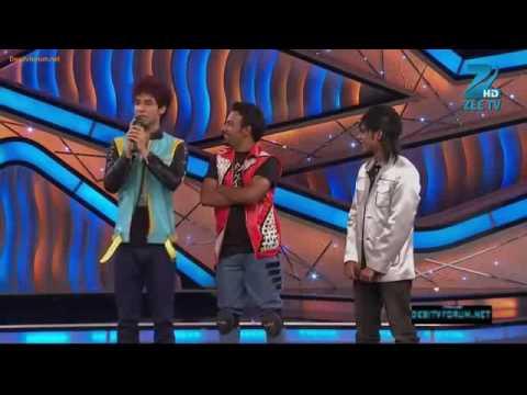 Indian no.1 dancers