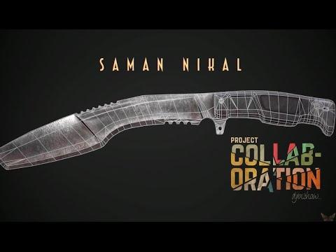 Young Lama - Saman Nikal ft. Nawaj Ansari