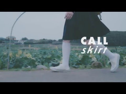 , title : 'スカート /  CALL 【OFFICIAL MUSIC VIDEO】'