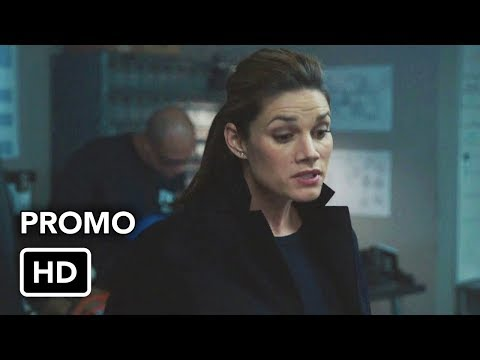 "FBI 2x09 Promo ""Salvation"" (HD)"