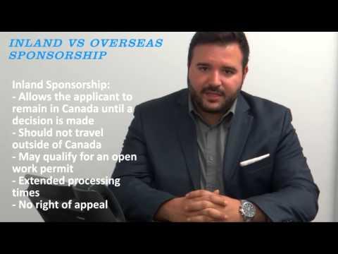 Inland vs Overseas Sponsorship Video