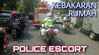 Video UNIT RESCUE MELUNCUR KEBAKARAN JL. KAPAS BARU MP3, 3GP, MP4, WEBM, AVI, FLV September 2018