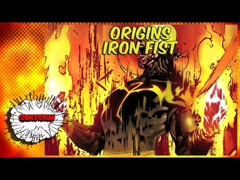 origins - comicstorian DC Comics and Marvel Comics Complete Stories? - http://www.youtube.com/comicstorian New Video Game Lore Every Week! Subscribe Today! http://www.youtube.com/eligiblemonster ...