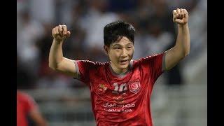 Video Al Duhail 4-1 Al Ain (AFC Champions League 2018: Round of 16 – Second Leg) MP3, 3GP, MP4, WEBM, AVI, FLV September 2018