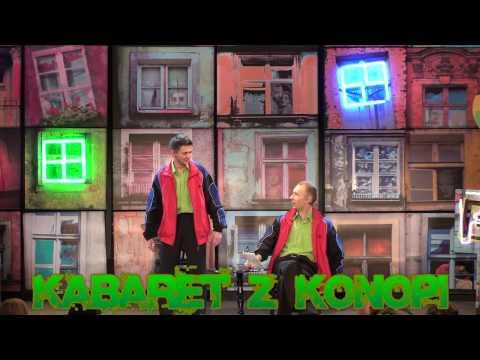 Kabaret Z Konopi - Improwizacja: W restauracji