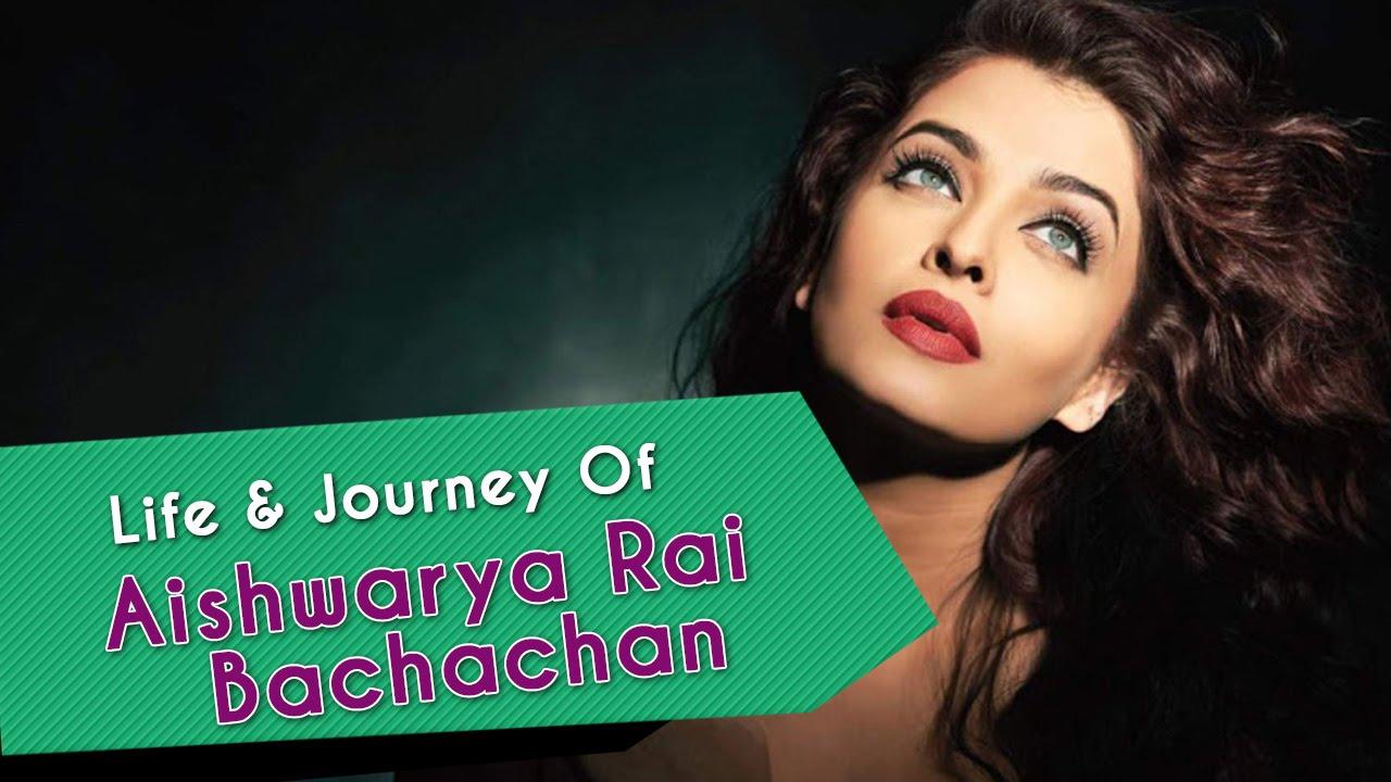 The Rise Of A Star: Aishwarya Rai Bachchan