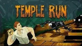 Temple Run ( Guy Dangerous ) - Gameplay