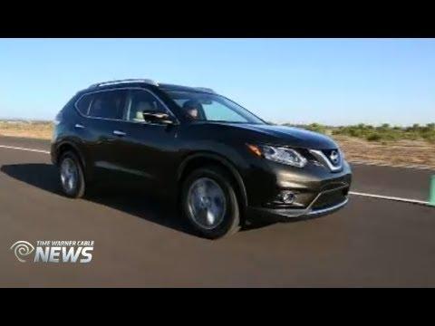 2014 Nissan Rogue: Expert Car Review by Lauren Fix