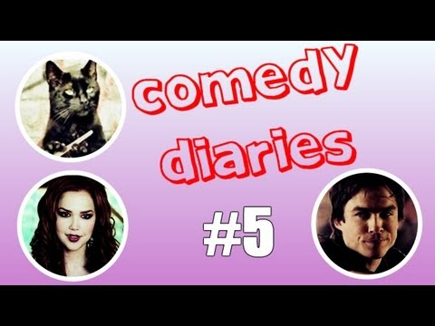 Comedy Humor - Comedy Diaries PART 4 http://www.youtube.com/watch?v=kjqOgCUFw1M Comedy Diaries PART 3: http://www.youtube.com/watch?v=jj9vXVZxXFQ Comedy Diaries PART 2: htt...
