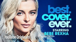 Video Bebe Rexha Best.Cover.Ever. - Episode 7 download in MP3, 3GP, MP4, WEBM, AVI, FLV January 2017