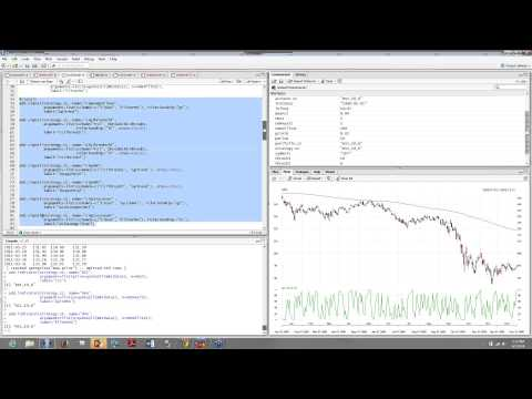 An Introduction To R For Trading W/Ilya Kipnis
