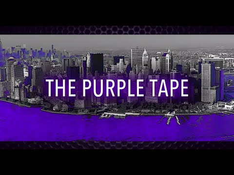 The Purple Tape Lyric Video [Feat. Raekwon & Inspectah Deck]