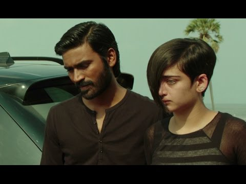 Video Dhanush is in love with his co-star Akshara Haasan download in MP3, 3GP, MP4, WEBM, AVI, FLV January 2017