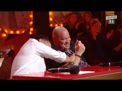 Гей Еврей - это сильно Реально смешное выступление и мощные приколы - новое 2017 - DomaVideo.Ru