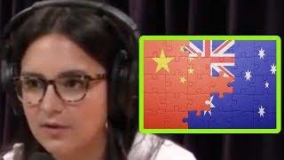 Bari Weiss: Australia is Sleepwalking Through History - Joe Rogan