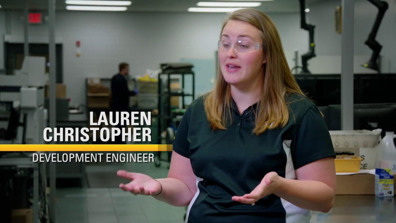 Lauren Christopher