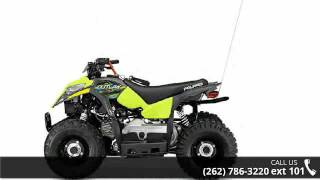 3. 2018 Polaris Outlaw 110 Youth - Don & Roy's Motorsports -...