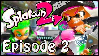Thank You so much for clicking on this video and I hope you enjoy my Lets Play of Splatoon 2 Splatoon 2 Playlist...