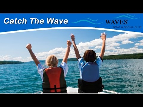 Waves Boat & Social Club - Sarasota Boat Club