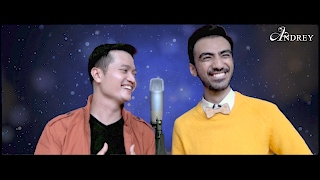 Video KUN ANTA / JADI DIRI SENDIRI (Humood AlKhudher) - COVER by ANDREY feat REZAZAKARYA MP3, 3GP, MP4, WEBM, AVI, FLV Maret 2018