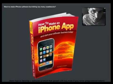 How To Develop an Iphone App | Iphone App Development Tutorial