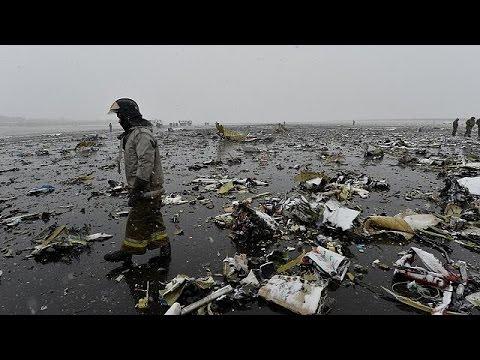 Flydubai: «Έμπειρος ο Κύπριος πιλότος»
