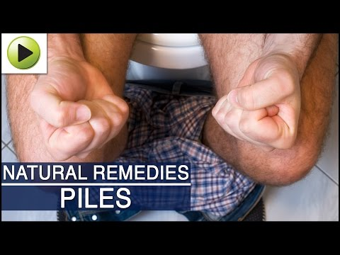 how to cure from piles