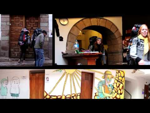 Video of Kokopelli Hostel Cusco