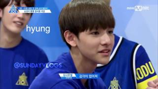 Video Samuel will always remember Dongho hyung MP3, 3GP, MP4, WEBM, AVI, FLV Juni 2018