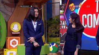 Video Naysila Mirdad Sampe Heran Sama Virzha (3/4) MP3, 3GP, MP4, WEBM, AVI, FLV Juli 2018