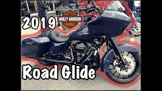 4. 2019 Road Glide Special Test Ride
