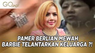Video BARBIE KUMALASARI Pamer Berlian 20 Miliar !! Ibundanya Ungkap Kekesalannya - GOSPOT MP3, 3GP, MP4, WEBM, AVI, FLV Juli 2019
