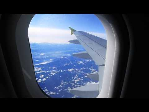 filmed on my way to Aspen/Colorado. from...