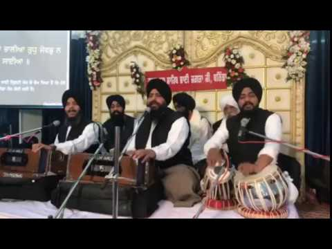 Video LIVE KIRTAN | BHAI SATVINDER SINGH HARVINDER SINGH DELHI WALE | GURUDWARA BHAI JAGTA JI BHATHINDA download in MP3, 3GP, MP4, WEBM, AVI, FLV January 2017