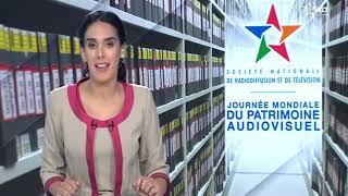 Jt en français Al Aoula du 28/10/2019