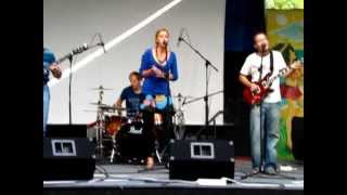 Video MateMato Orchestrion na Sunday Music Jam 2012