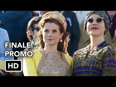 The Astronaut Wives Club - Episode 1.10 - Landing (Season Finale) - Promo