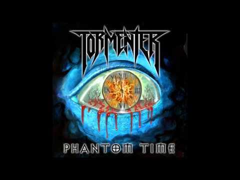 Tormenter - Phantom Time (EP 2013)