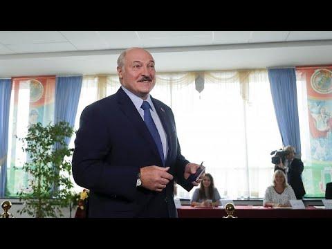 Λευκορωσία: Νίκη του Λουκασένκο δείχνουν τα exit poll