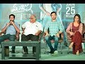 Mr Majnu Movie Pre Release Press Meet | Akhil Akkineni | Nidhhi Agerwal