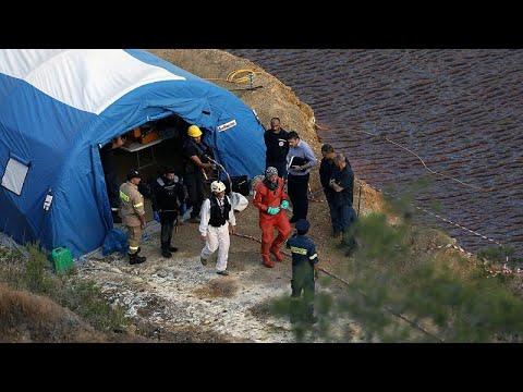 Δολοφονίες στην Κύπρο: Ο Αναστασιάδης «καρατόμησε» τον αρχηγό της Αστυνομίας…