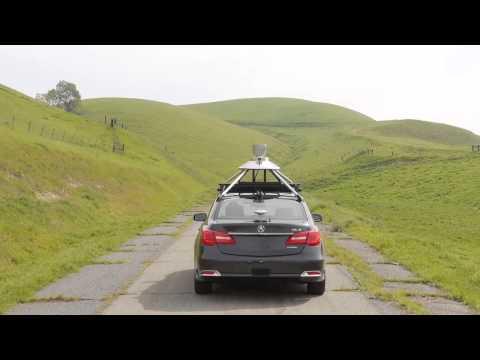 Toyota testet auch in GoMentum am Autonomen Fahren