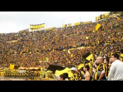 Varias canciones   Barra Ámsterdam vs Nacional   Clausura 2012 - Barra Amsterdam - Peñarol
